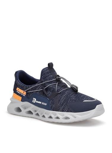 Dark Seer Sneakers Lacivert